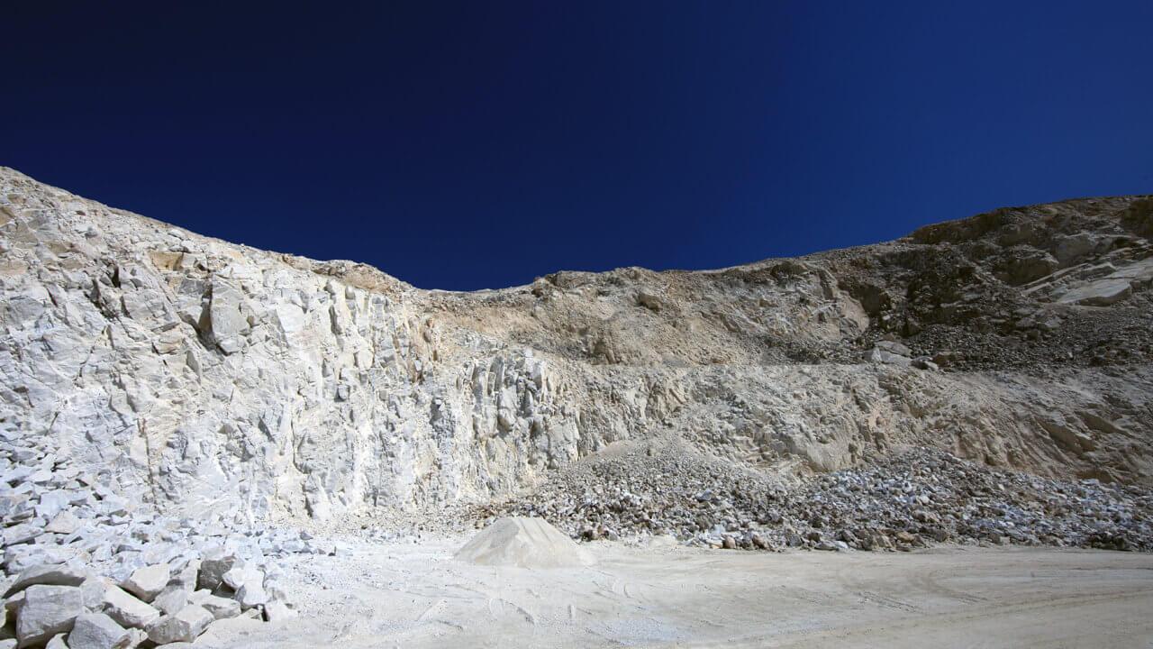Fabrika - Erciyes Kireç