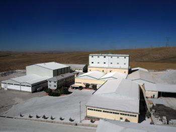 Fabrika - Erciyes Mikron