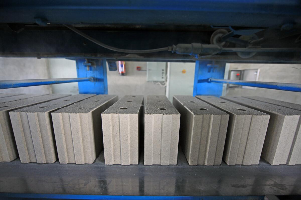 Fabrika - KS Beyaz Blok Tuğla